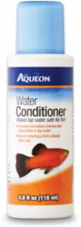 Aqueon Tap Water Conditioner Plus 4oz
