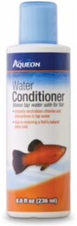 Aqueon Tap Water Conditioner Plus 8oz