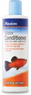 Aqueon Tap Water Conditioner Plus 16oz