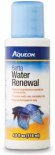 Aqueon Water Renewal Betta 4oz