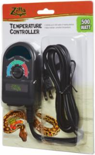 Zilla Temperature Controller 500 Watts