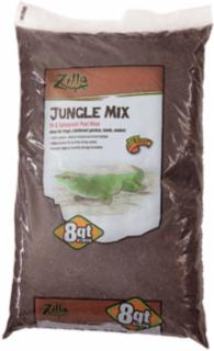 Zilla Jungle Mix 8 Qt.