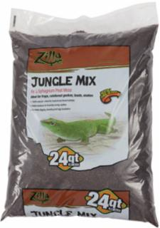 Zilla Jungle Mix 24 Qt.