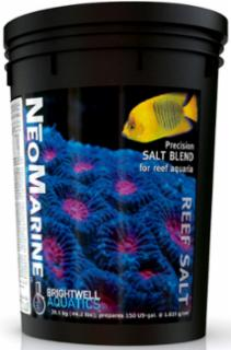 Brightwell Neo Marine Precision Salt Blend 150 Gallon Pail