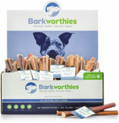 "Barkworthies Bully Stick 6"" C=150"