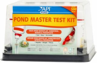 API Pondcare Liquid Master Test Kit