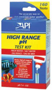 API PH Hi-Range Mini Test Kit