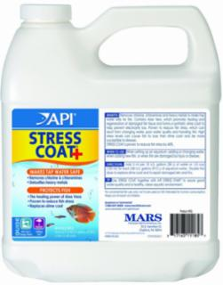 API Stress Coat 64 oz.