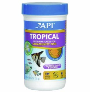API Tropical Flake .36 Oz