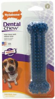 Nylabone Flexible Dental Chew Bone Regular