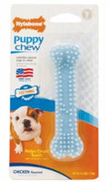 Nylabone Petite Blue Puppy Dental Chew