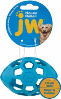 JW Pet Small Hol-Ee Roller Egg Dog Toy