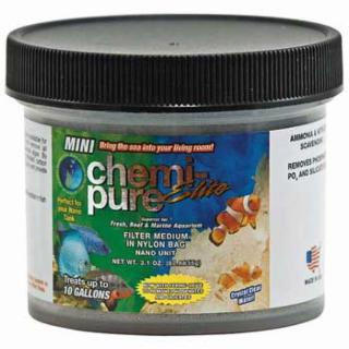 Chemi Pure Elite Mini 3.1 oz.