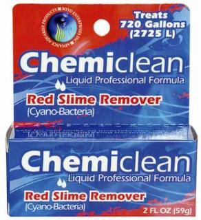 Chemi Clean Liquid 2 oz.