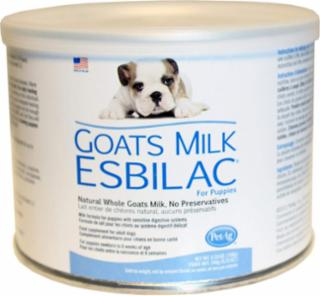 PetAg Goat's Milk Esbilac Powder 150gm