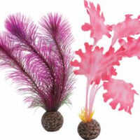 biOrb Kelp Set Small Pink *REPL 227096