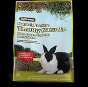 Zupreem Nature's Promise Rabbit Pellets 5 lb. Bag