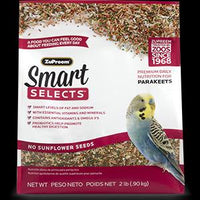 Zupreem Smart Selects™ - Parakeets 2#
