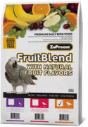 Zupreem Fruit Blend Large Parrot 35 lb.