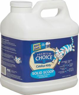 American Colloid Premium Choice All Natural Unscented Scoopable   3/16 lb. Jug