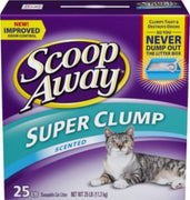 Everclean Scoop Away Fresh Scent 25 lb.