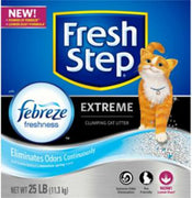 Everclean Fresh Step Extreme Odor Scoop 25lb