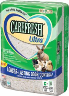 Carefresh Complete Ultra Bedding 50L *REPL 273016