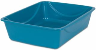 Petmate Small Litter Pan 14.05X1.05X3.5""