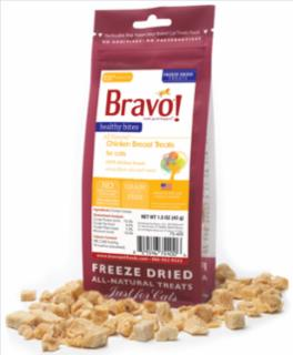 Bravo! Healthy Bites Chicken Breast 1oz