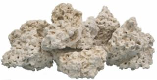 Nature's Ocean Base Rock Nature's Ocean Atlantic Coral Reef 40lb