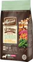 Merrick Lil'Plates Grain Free Senior Real Chicken + Sweet Potato 6/4lb