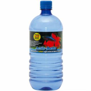 Nature's Ocean Bio-Activ Live Betta Water 33.8oz 6pk