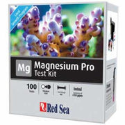 Red Sea Magnesium Pro Saltwater Test Kit (Includes Professional Titra