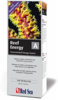 Red Sea Reef Energy A (Carbs Nutrition) - 500 ml.
