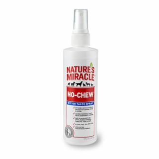 Nature's Miracle No Chew Deterrent 8oz Spray