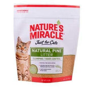 Nature's Miracle Natural Pine Litter 8#