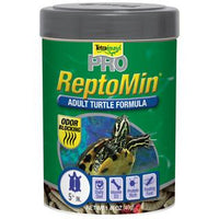 Tetra ReptoMin Adult Turtle Formula 1.41 OZ