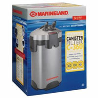 Marineland Magniflow 360 Canister Filter