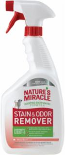 Nature's Miracle Dog Stain & Odor Melon Burst 12/32oz