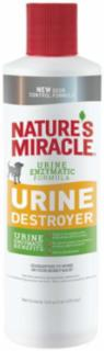 Nature's Miracle Urine Destroyer Dog Pourable 12/16oz