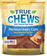 Tyson True Chews Premium Jerky Cuts Made With Real Chicken 22Z *REPL 314000