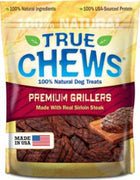 Tyson True Chews Premium Grillers Made With Real Steak 3.5Z *REPL 314073