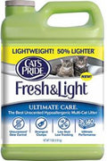 Cat's Pride Fresh and Light Ultimate Care Multi Cat Unscented Hypoallergenic 3/10#