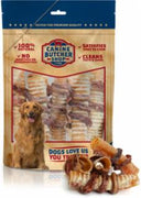"Canine Butcher Shop 6"" Wind-Twist 6pk"
