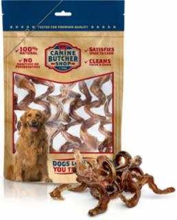 Canine Butcher Shop Pure Curlies 6pk