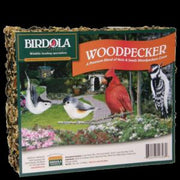 Birdola Woodpecker Large Seed Cake