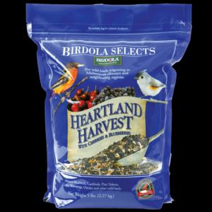 Birdola Selects - Heartland Harvest Mix Pouch