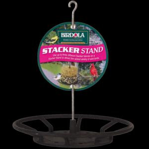 Birdola Stacker Stand Feeder
