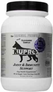 Nupro All Natural Joint Support Supplements 5 lb.
