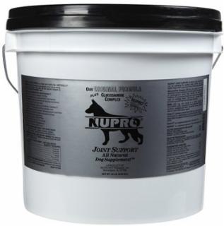 Nupro All Natural Joint Support Supplements 20 lb.